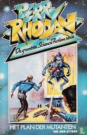 Perry Rhodan 584
