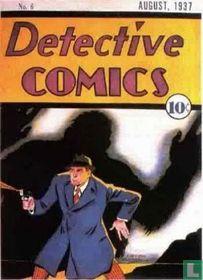 Detective Comics 6