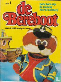 De Bereboot 1