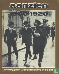 Aanzien 1900-1920
