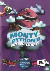 Monty Python's Flying Circus 4
