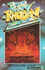 Perry Rhodan 595