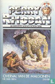 Perry Rhodan 888