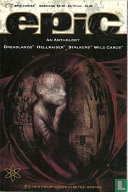 Epic, An Anthology #1