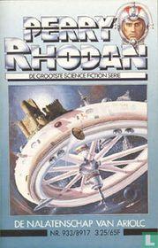 Perry Rhodan 933