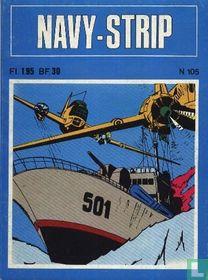 Navy-strip 105