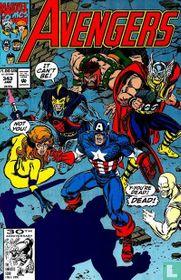 Avengers 343