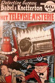 Het televisie-mysterie
