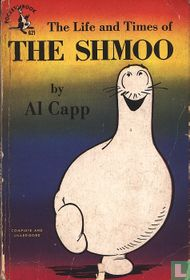 The Life and Times of the Shmoo