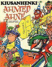 Kiusanhenki Ahmed Ahne