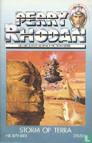 Perry Rhodan 879