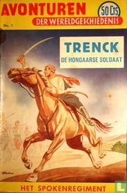 Trenck de Hongaarse soldaat