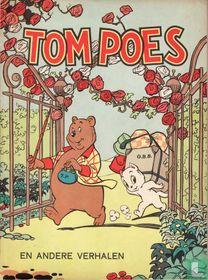 Tom Poes en andere verhalen [2]