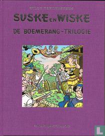 De Boemerang-trilogie