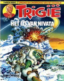 Het ijs van Nivata
