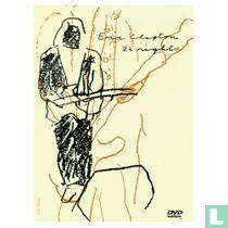 Eric Clapton: 24 Nights (1991)