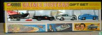 Crime Busters Giftset
