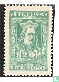 Grand Duke Vytautas