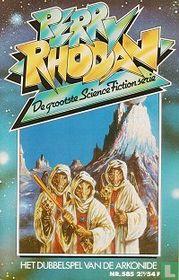 Perry Rhodan 585