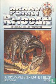 Perry Rhodan 916