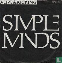 Alive & Kicking