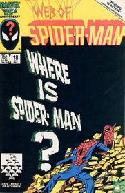 Web of Spider-Man 18