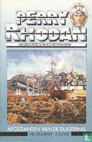 Perry Rhodan 925