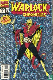 The Warlock Chronicles 1