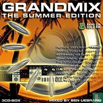 Grandmix - The Summer Edition