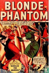 Blond Phantom 16