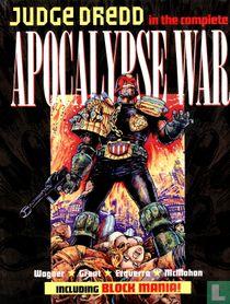 The Complete Apocalypse War