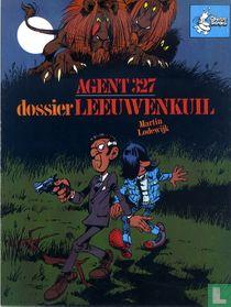 Dossier Leeuwenkuil