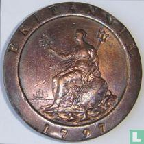 Verenigd Koninkrijk 1 penny 1797