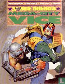 Mega-City Vice 3