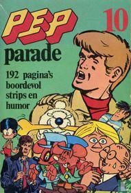Pep parade 10