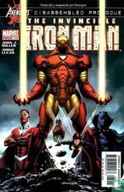 The Invincible Iron Man 84