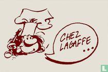 Chez Lagaffe...