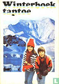 Winterboek Taptoe 1976