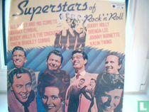 Superstars of Rock 'n' Roll