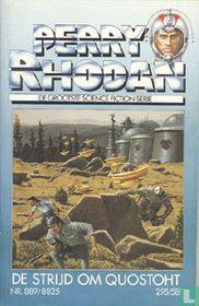Perry Rhodan 889