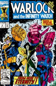Warlock and the Infinity Watch 9