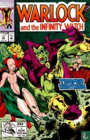 Warlock and the Infinity Watch 12