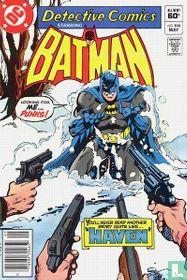 Detective Comics 514