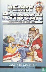 Perry Rhodan 934