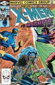 I, Magneto...