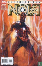 Annihilation Nova 1