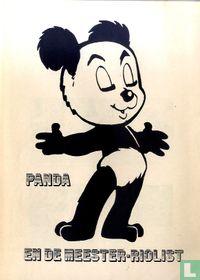 Panda en de meester-riolist
