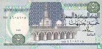 Egypte 5 Pounds