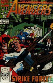 Avengers 321