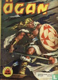 De zwaard en de yatagan